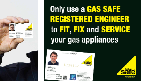 Gas Services Taunton